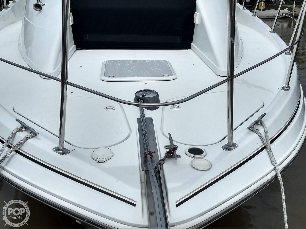 2000 Carver boat for sale, model of the boat is 350 Mariner & Image # 12 of 40