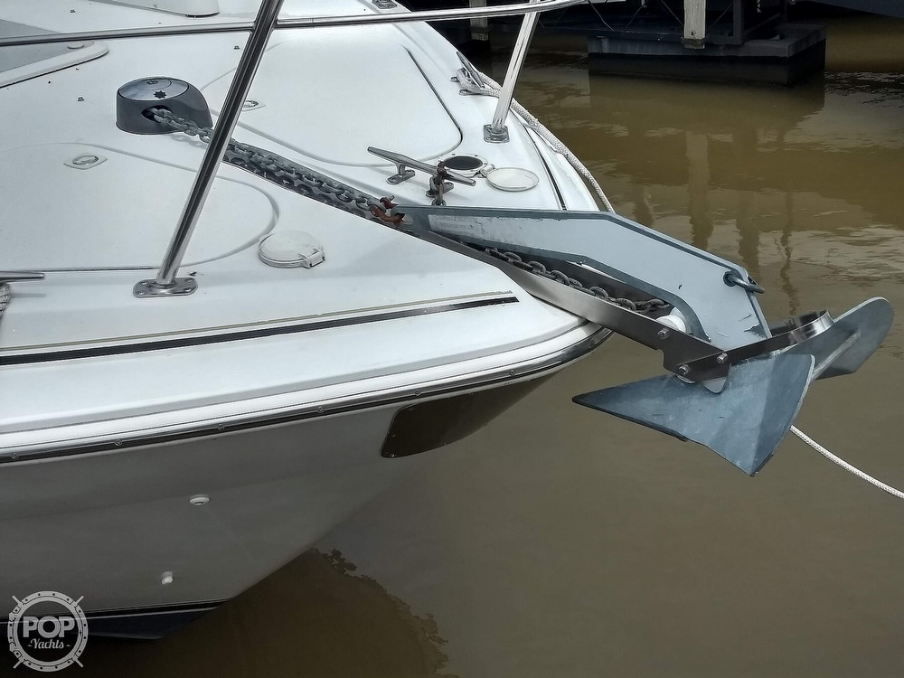 2000 Carver boat for sale, model of the boat is 350 Mariner & Image # 15 of 40
