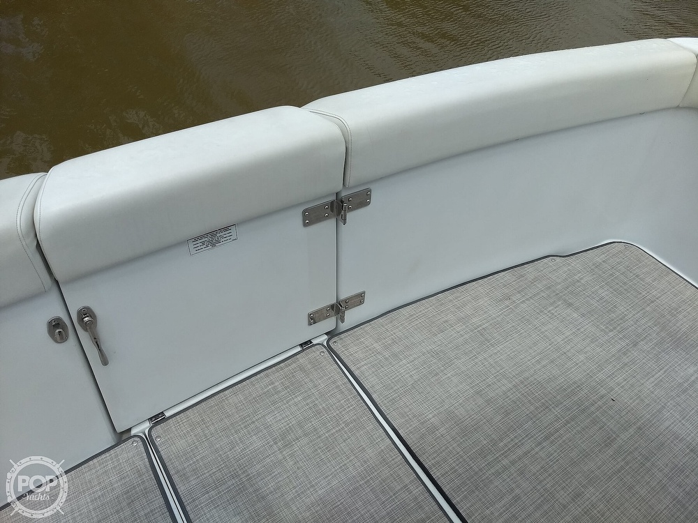 2000 Carver boat for sale, model of the boat is 350 Mariner & Image # 34 of 40