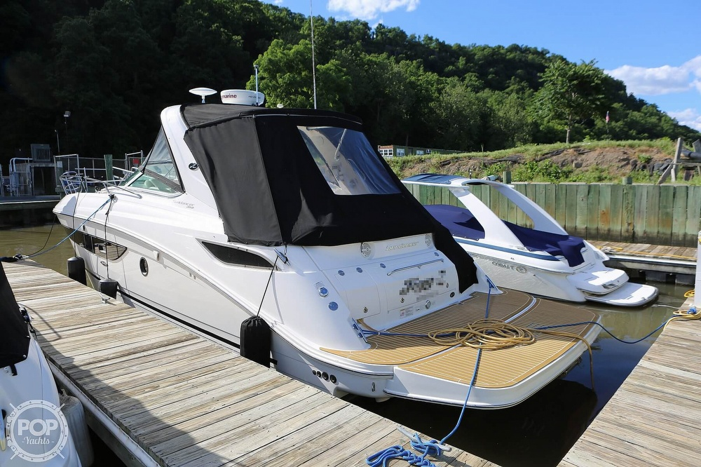 2013 Sea Ray boat for sale, model of the boat is 350 Sundancer & Image # 2 of 40