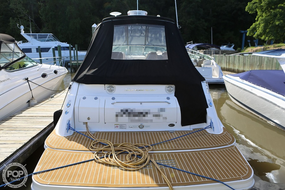 2013 Sea Ray boat for sale, model of the boat is 350 Sundancer & Image # 3 of 40
