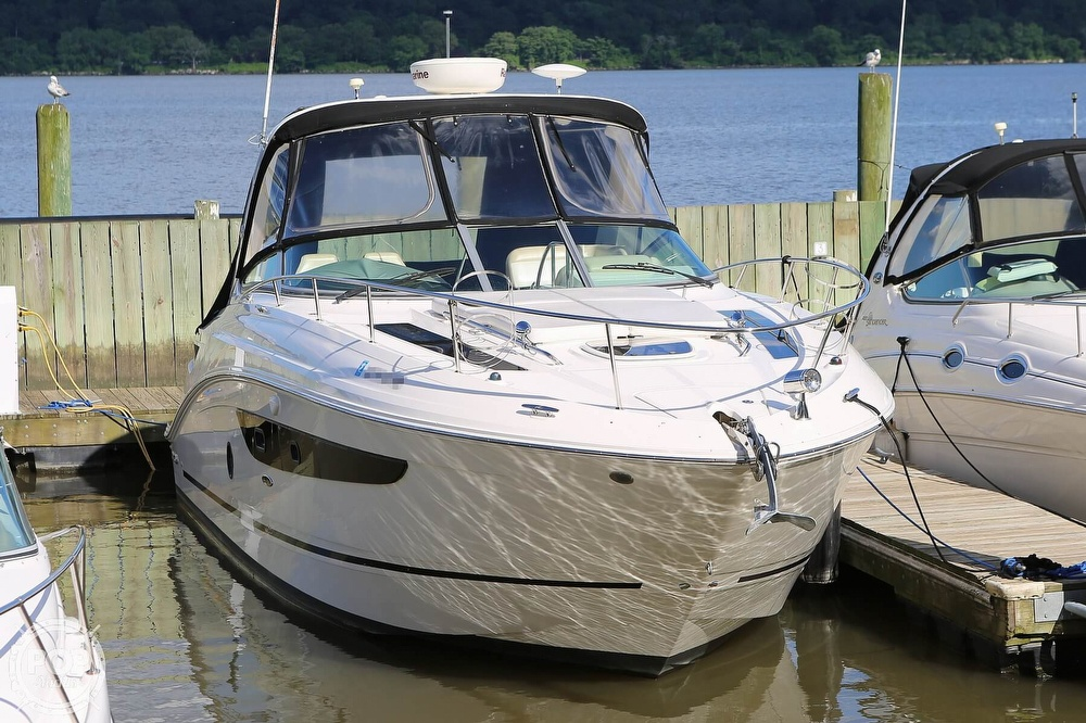 2013 Sea Ray boat for sale, model of the boat is 350 Sundancer & Image # 5 of 40