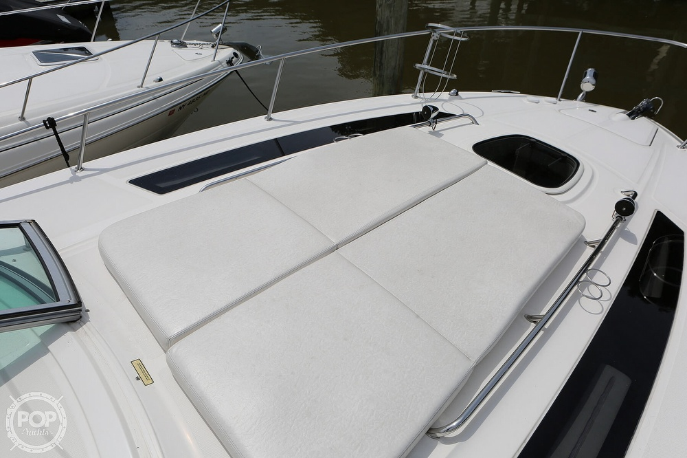 2013 Sea Ray boat for sale, model of the boat is 350 Sundancer & Image # 14 of 40