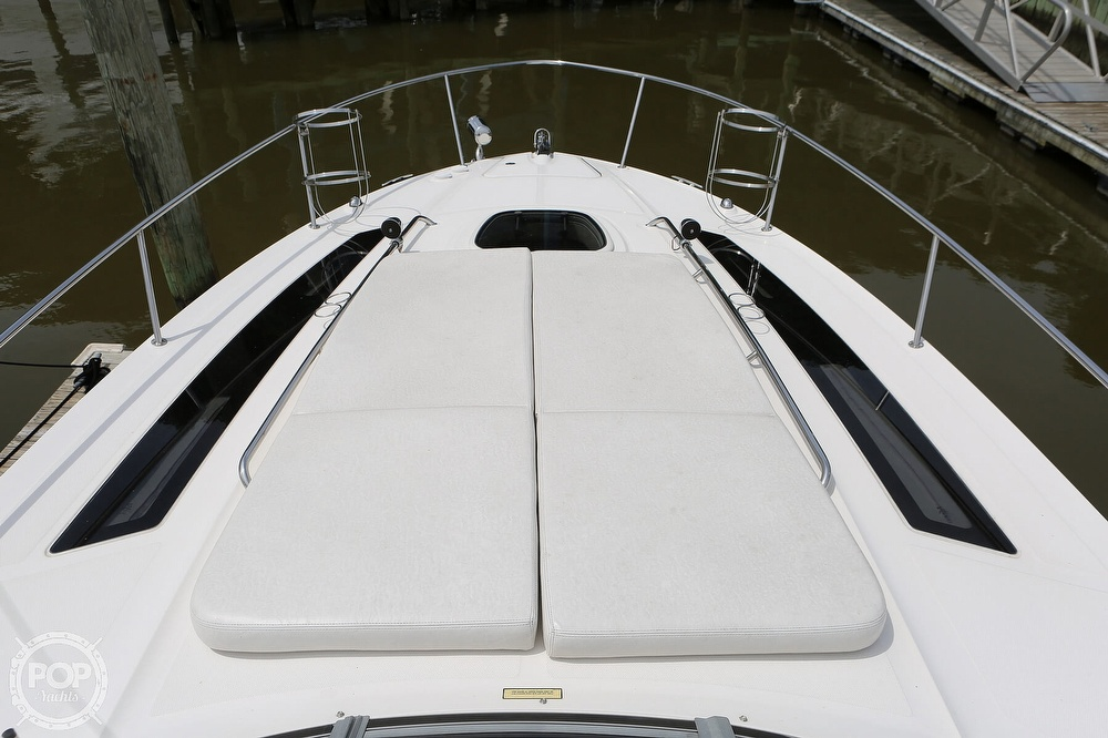 2013 Sea Ray boat for sale, model of the boat is 350 Sundancer & Image # 23 of 40