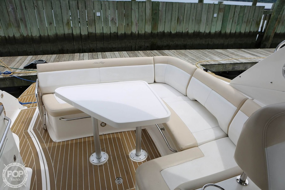 2013 Sea Ray boat for sale, model of the boat is 350 Sundancer & Image # 39 of 40