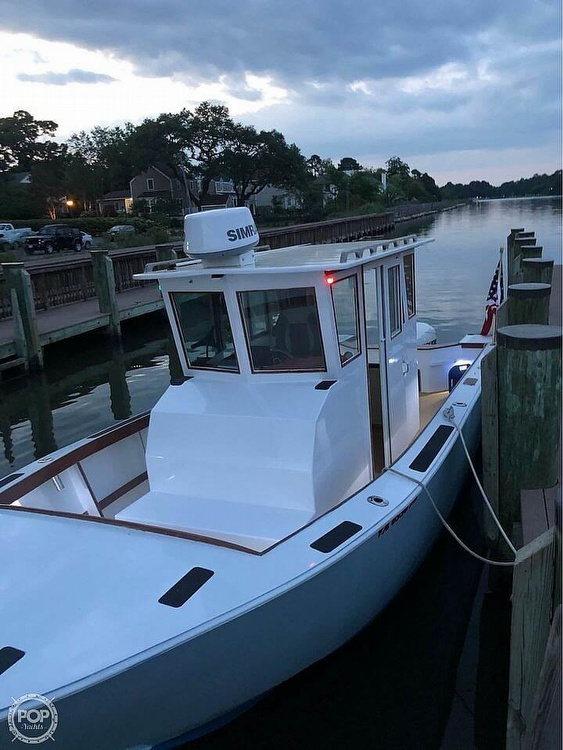 2008 Custom boat for sale, model of the boat is Sport & Image # 2 of 40