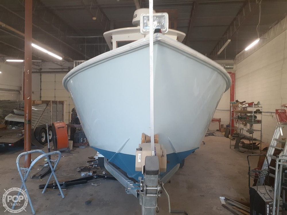 2008 Custom boat for sale, model of the boat is Sport & Image # 8 of 40