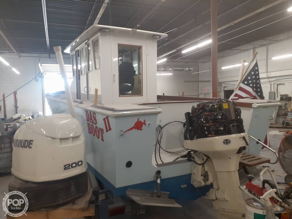 2008 Custom boat for sale, model of the boat is Sport & Image # 14 of 40