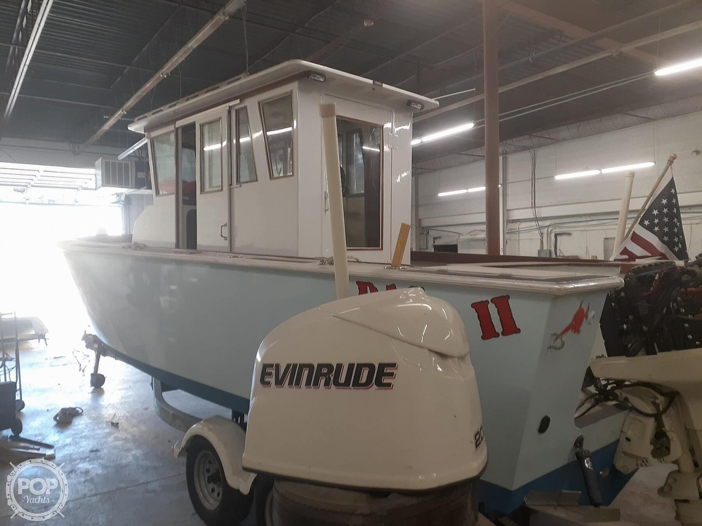 2008 Custom boat for sale, model of the boat is Sport & Image # 16 of 40