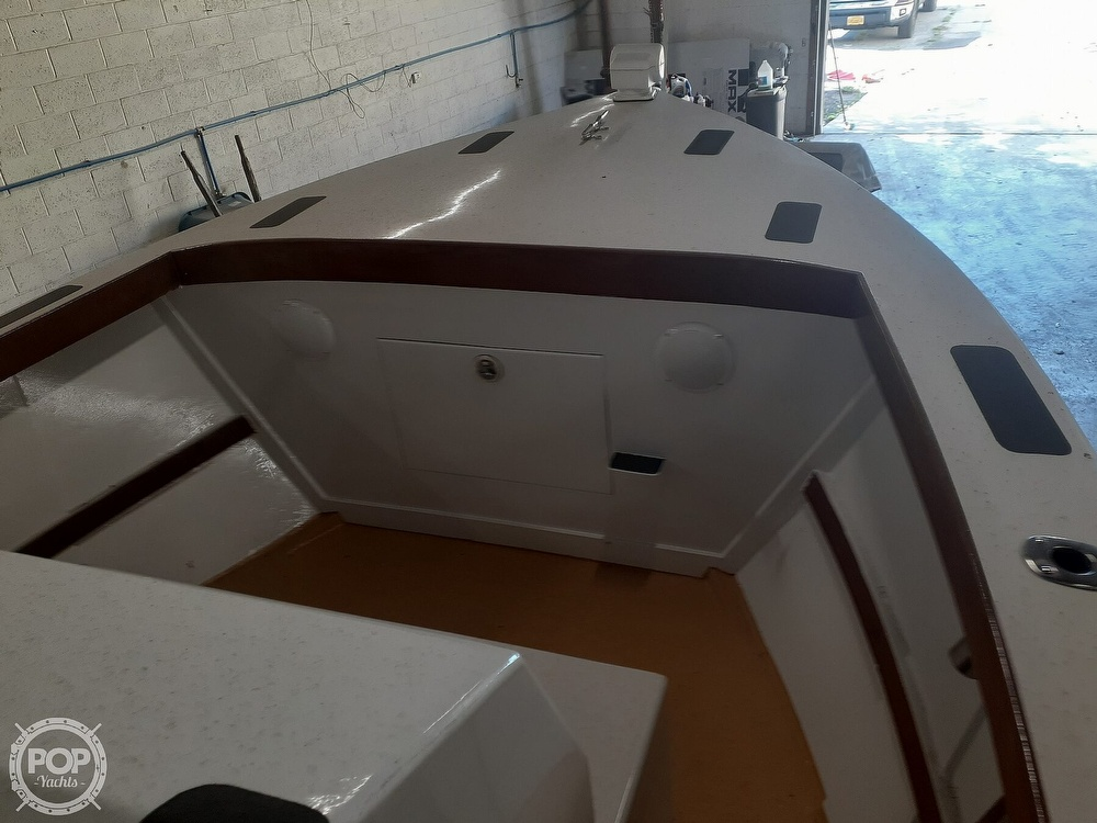 2008 Custom boat for sale, model of the boat is Sport & Image # 22 of 40