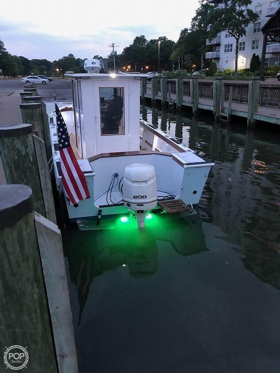 2008 Custom boat for sale, model of the boat is Sport & Image # 6 of 40