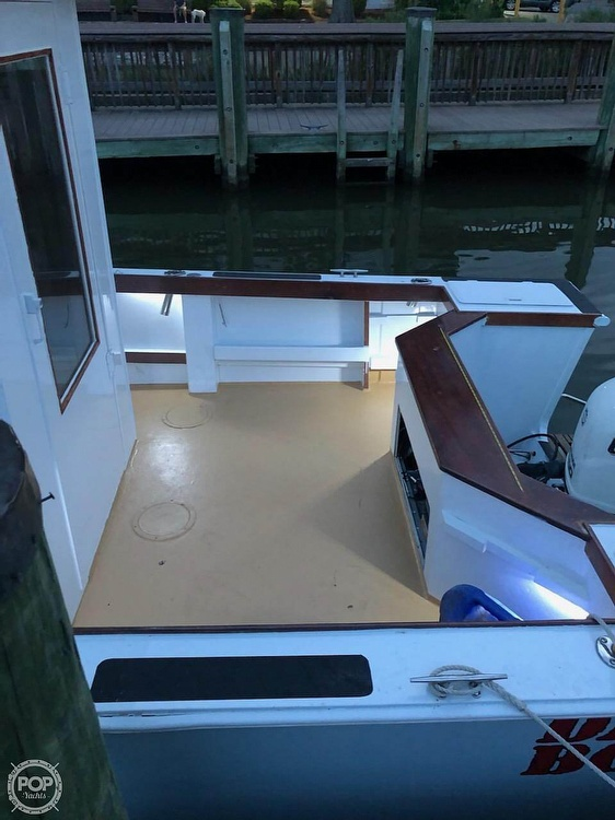 2008 Custom boat for sale, model of the boat is Sport & Image # 3 of 40