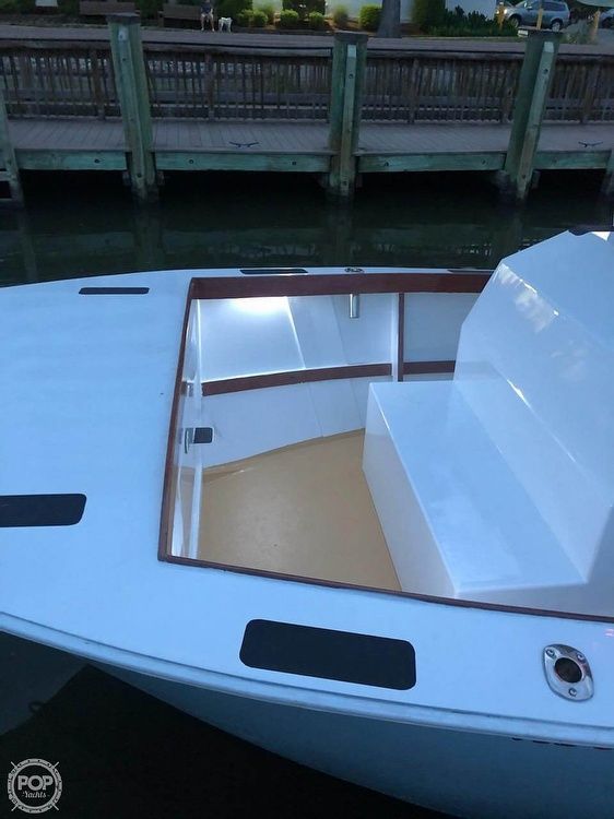 2008 Custom boat for sale, model of the boat is Sport & Image # 5 of 40