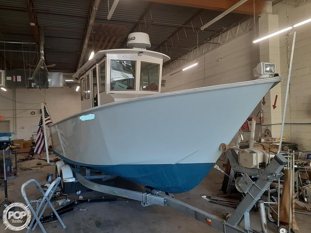 2008 Custom boat for sale, model of the boat is Sport & Image # 7 of 40