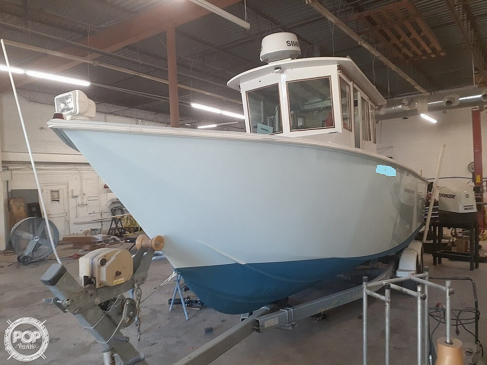 2008 Custom boat for sale, model of the boat is Sport & Image # 9 of 40