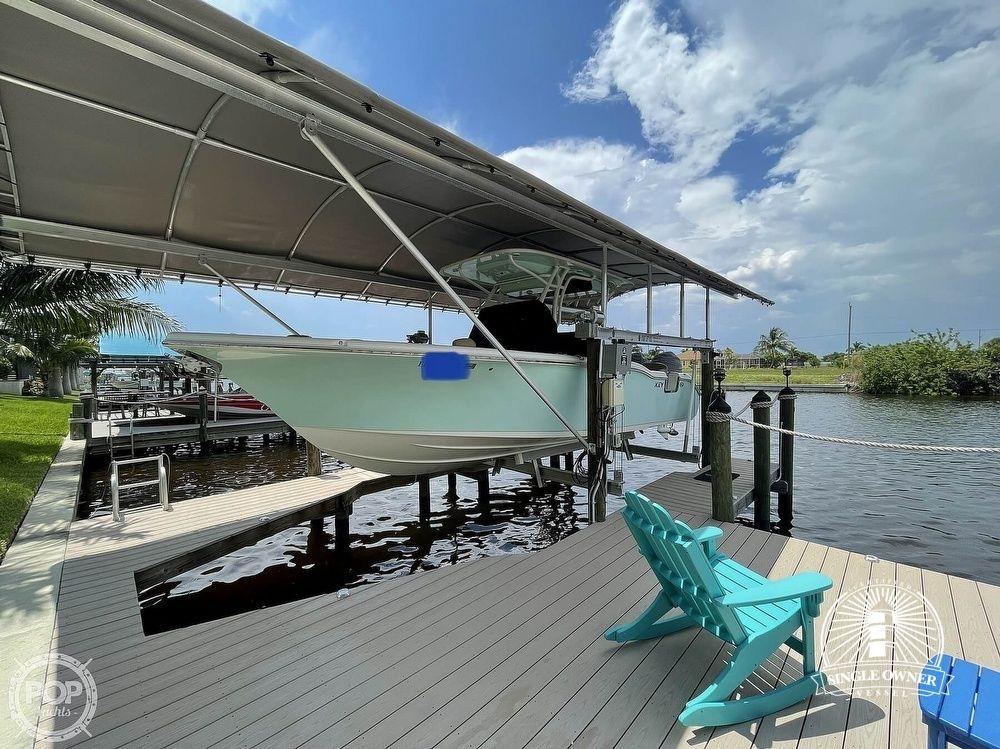 2018 Key West 263FS