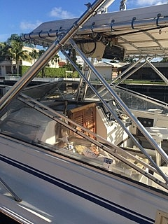 1987 Blackfin boat for sale, model of the boat is Combi & Image # 3 of 20