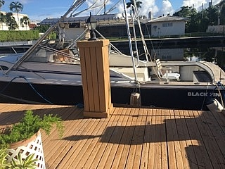 1987 Blackfin boat for sale, model of the boat is Combi & Image # 5 of 20
