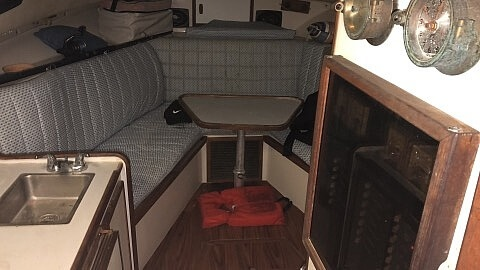 1987 Blackfin boat for sale, model of the boat is Combi & Image # 9 of 20