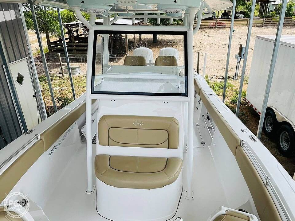 2017 Sportsman Boats boat for sale, model of the boat is 282 & Image # 7 of 40