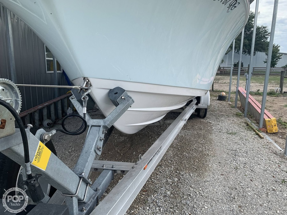 2017 Sportsman Boats boat for sale, model of the boat is 282 & Image # 22 of 40