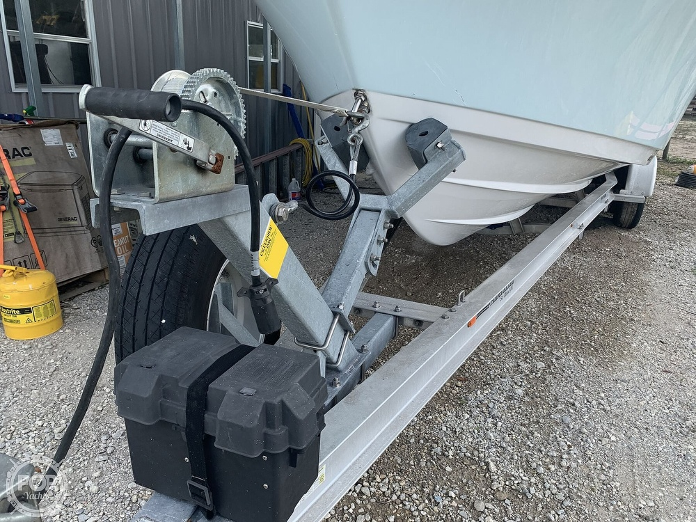 2017 Sportsman Boats boat for sale, model of the boat is 282 & Image # 23 of 40