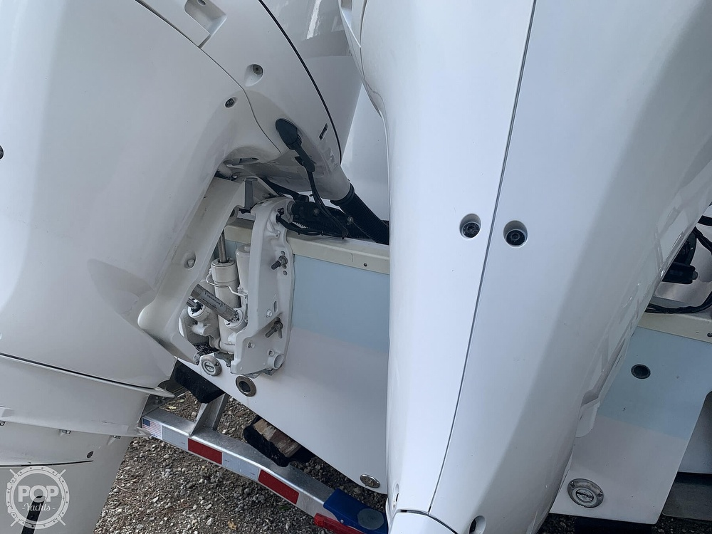 2017 Sportsman Boats boat for sale, model of the boat is 282 & Image # 24 of 40