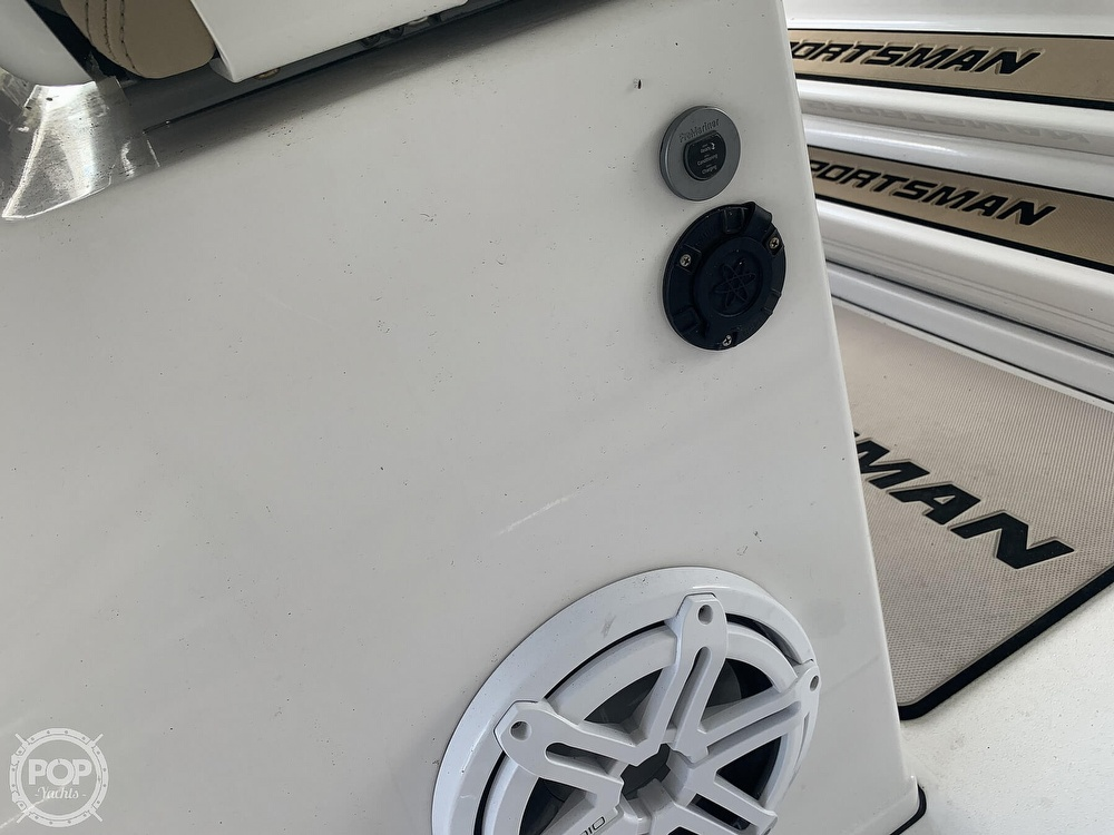 2017 Sportsman Boats boat for sale, model of the boat is 282 & Image # 34 of 40