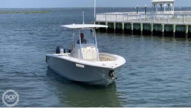 Jupiter 26 FS, 26, for sale - $149,000