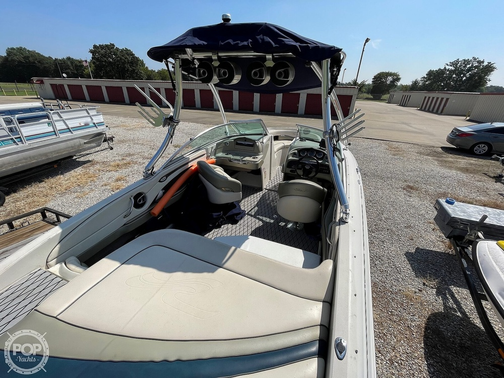 2005 Sea Ray boat for sale, model of the boat is 220 Select & Image # 10 of 40