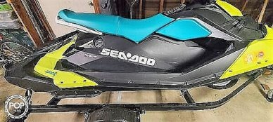 Sea-Doo Spark 3UP, PWC, for sale - $10,500