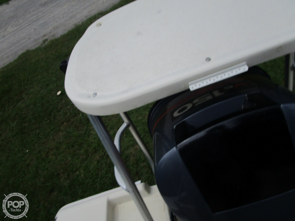 1999 Scout boat for sale, model of the boat is 192 Sportfisher & Image # 3 of 40