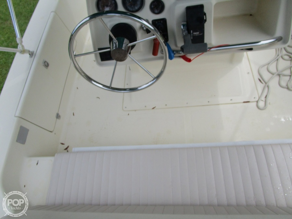 1999 Scout boat for sale, model of the boat is 192 Sportfisher & Image # 4 of 40