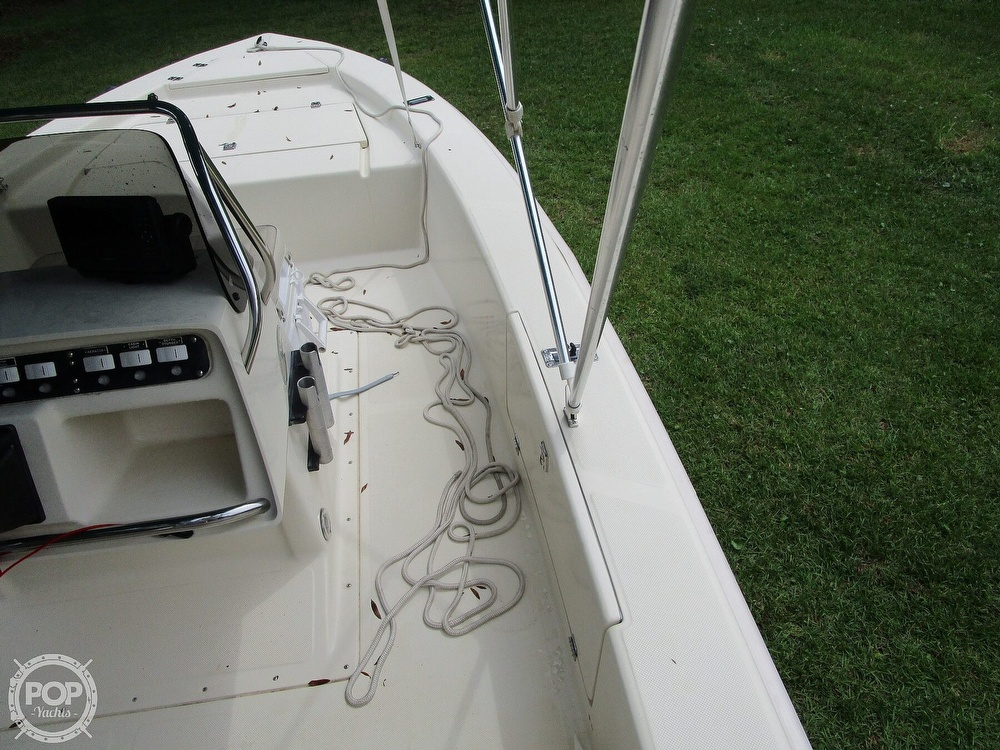 1999 Scout boat for sale, model of the boat is 192 Sportfisher & Image # 5 of 40