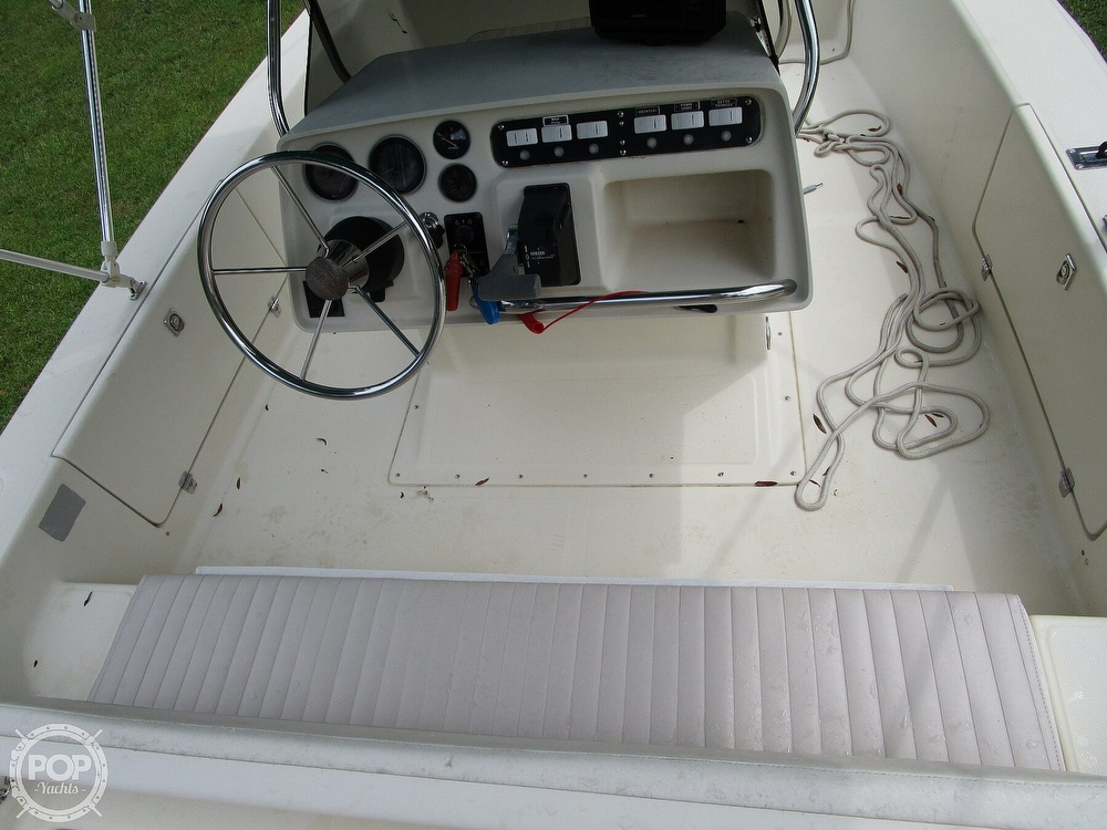 1999 Scout boat for sale, model of the boat is 192 Sportfisher & Image # 7 of 40
