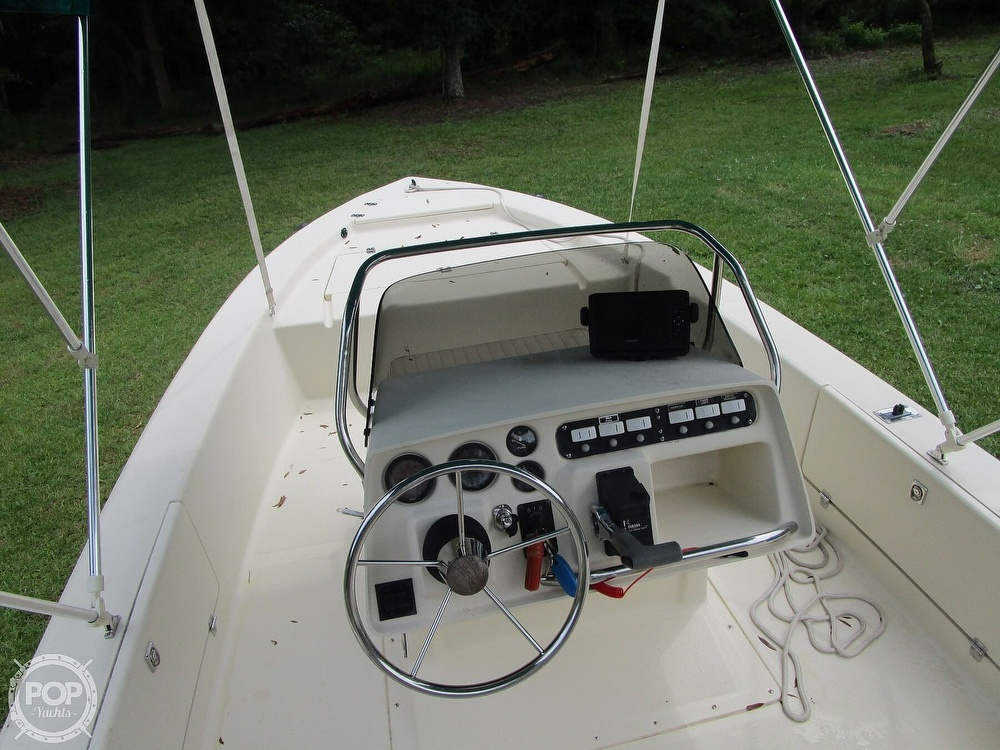 1999 Scout boat for sale, model of the boat is 192 Sportfisher & Image # 16 of 40