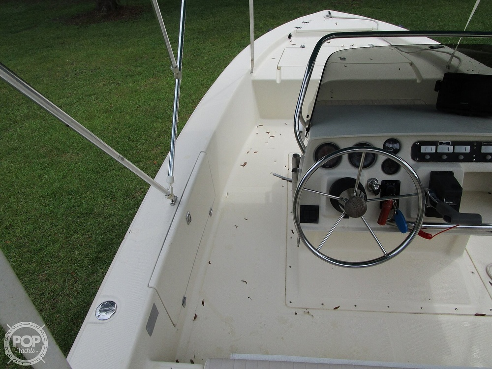1999 Scout boat for sale, model of the boat is 192 Sportfisher & Image # 17 of 40