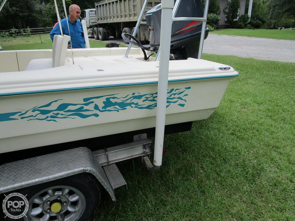 1999 Scout boat for sale, model of the boat is 192 Sportfisher & Image # 18 of 40