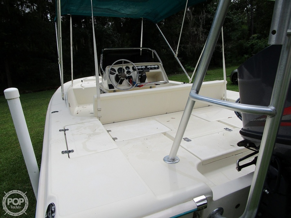1999 Scout boat for sale, model of the boat is 192 Sportfisher & Image # 20 of 40