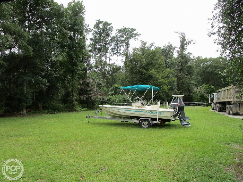 1999 Scout boat for sale, model of the boat is 192 Sportfisher & Image # 21 of 40