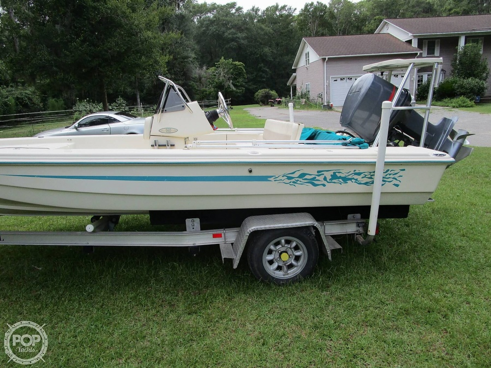 1999 Scout boat for sale, model of the boat is 192 Sportfisher & Image # 22 of 40