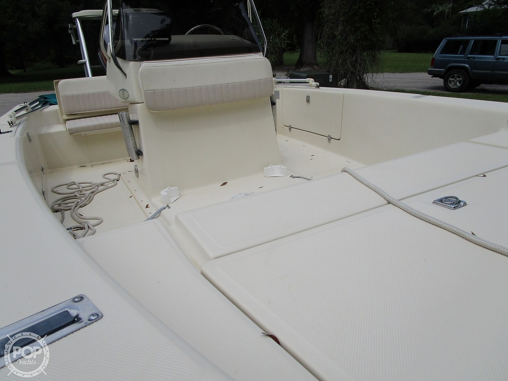 1999 Scout boat for sale, model of the boat is 192 Sportfisher & Image # 23 of 40