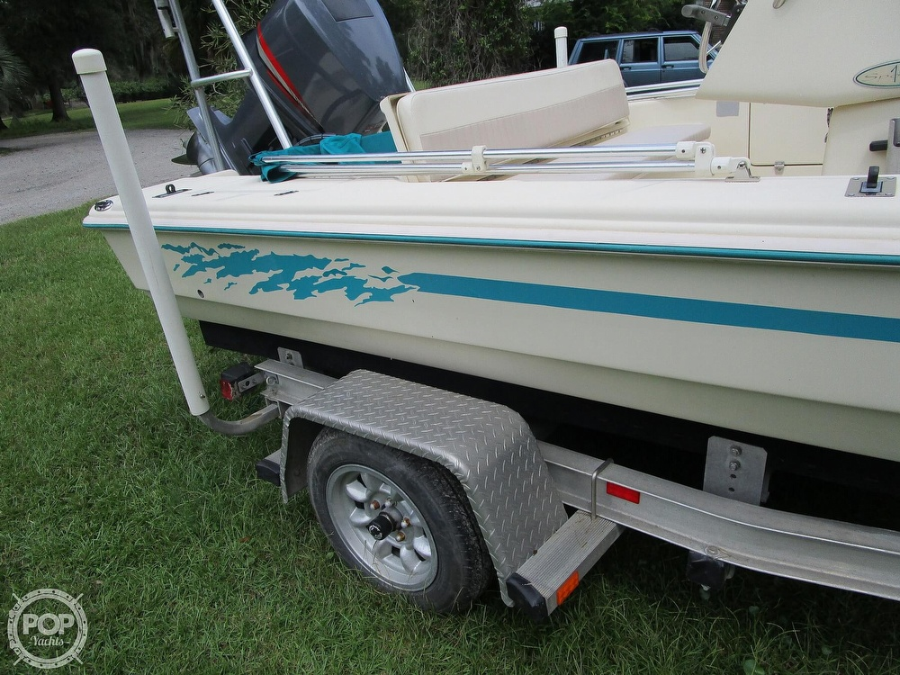 1999 Scout boat for sale, model of the boat is 192 Sportfisher & Image # 25 of 40