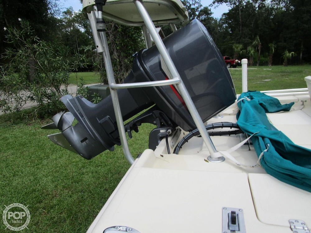 1999 Scout boat for sale, model of the boat is 192 Sportfisher & Image # 26 of 40