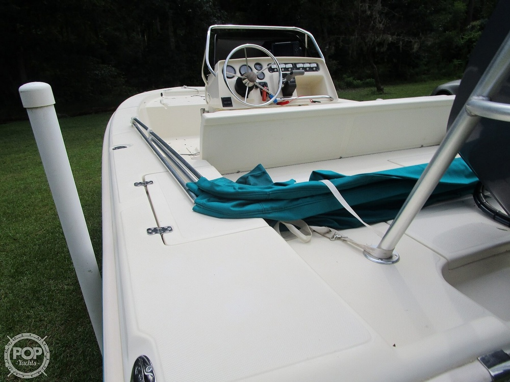 1999 Scout boat for sale, model of the boat is 192 Sportfisher & Image # 30 of 40