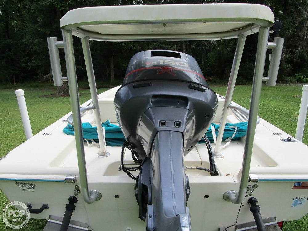 1999 Scout boat for sale, model of the boat is 192 Sportfisher & Image # 32 of 40
