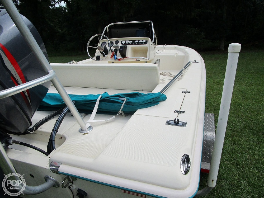 1999 Scout boat for sale, model of the boat is 192 Sportfisher & Image # 33 of 40