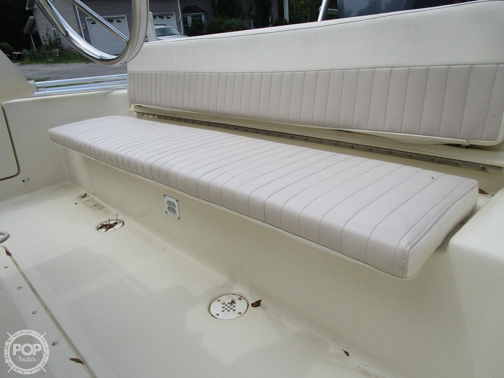 1999 Scout boat for sale, model of the boat is 192 Sportfisher & Image # 39 of 40