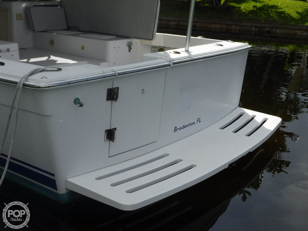 2001 Mainship boat for sale, model of the boat is 34 Pilot & Image # 17 of 40