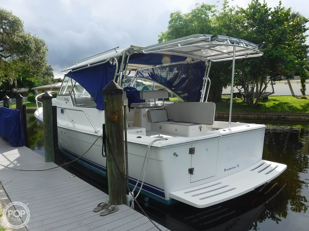 2001 Mainship boat for sale, model of the boat is 34 Pilot & Image # 2 of 40
